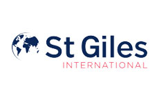 St Giles International Colleges Logo