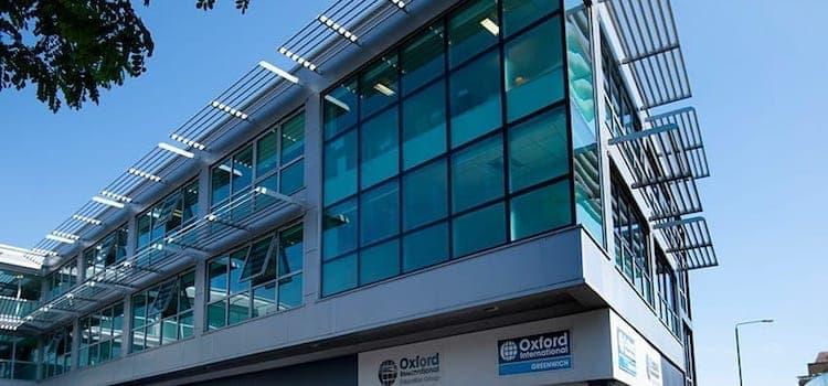 Oxford International Schools
