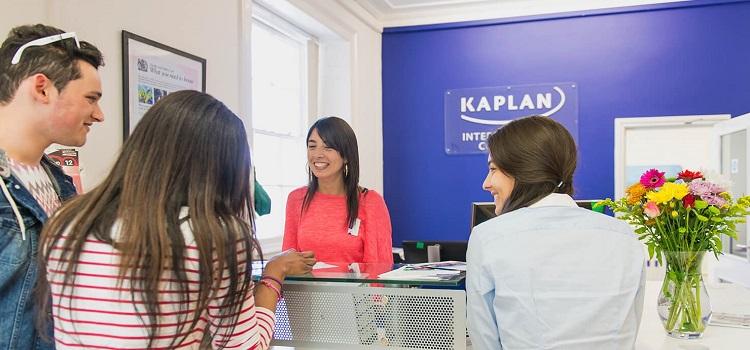 kaplan international english torquay