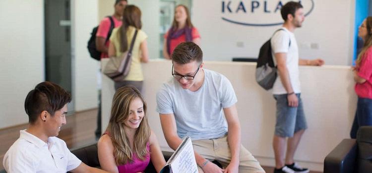 kaplan international colleges brisbane