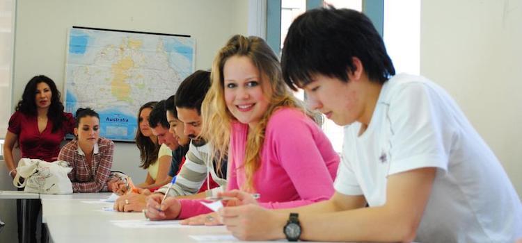 avustralya dil eğitimi