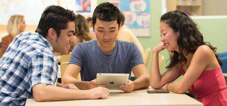 kaplan international colleges perth