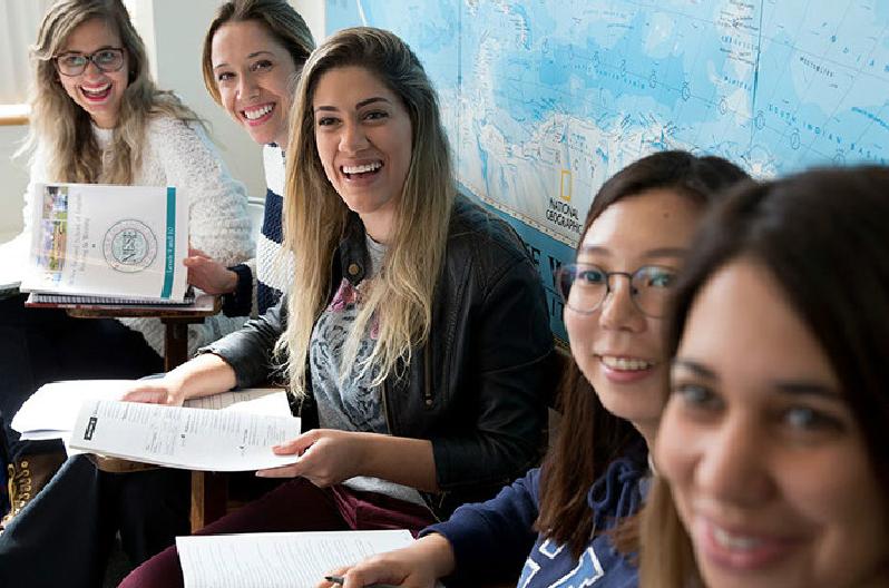 nese boston, global yurtdışı eğitim