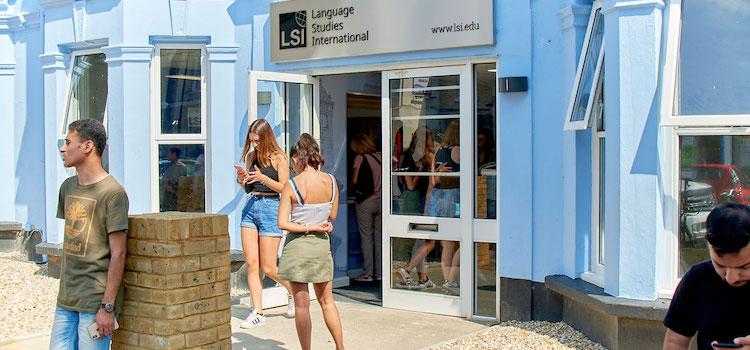 LSI International  brighton