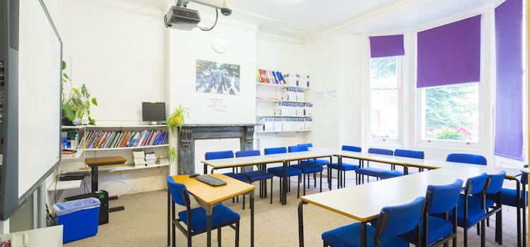 ingiltere dil okulları