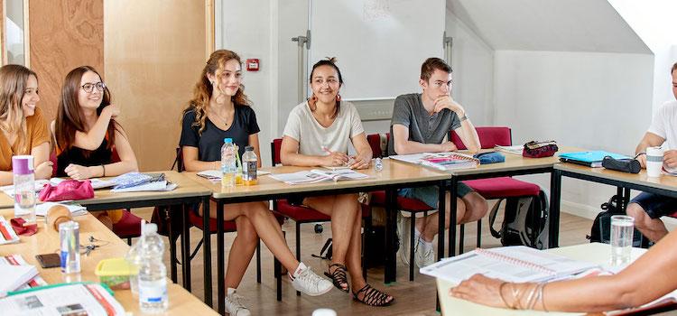 ingiltere dil eğitimi