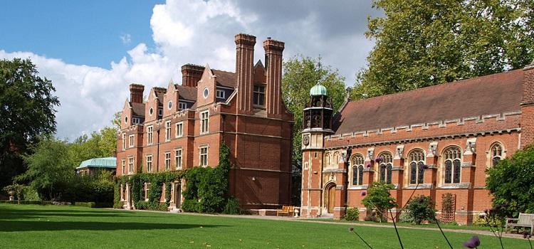 cambridge university yaz okulu