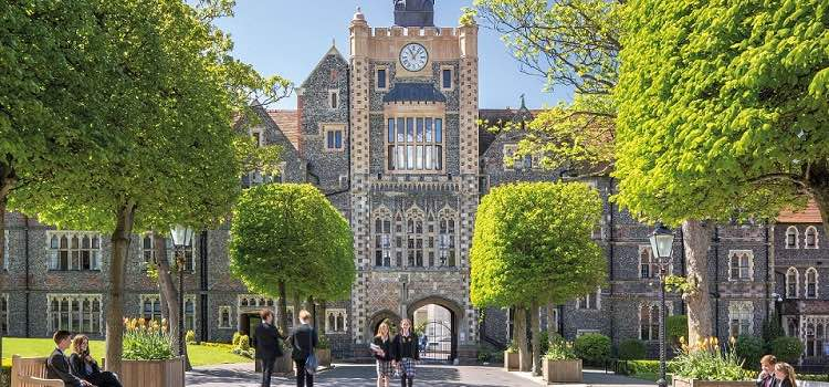 brighton college yaz okulu