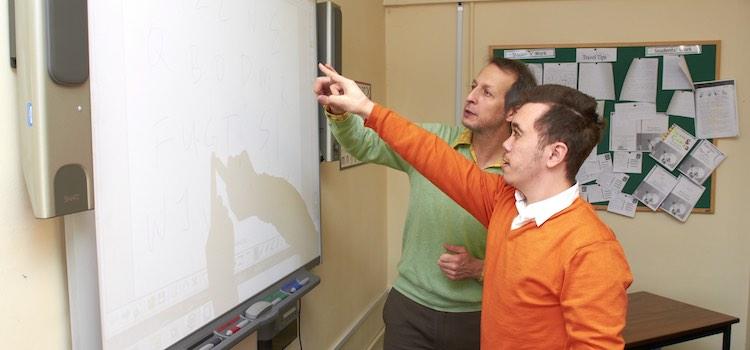 St Giles International Colleges brighton dil okulu