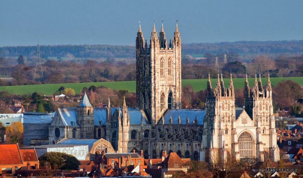 İngiltere Üniversiteleri - University of Kent | İngiltere'de Yüksek Lisans 1