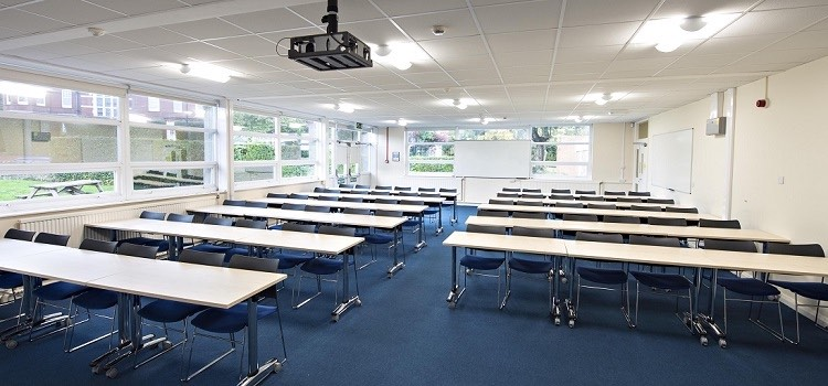 eastbourne yaz okulları