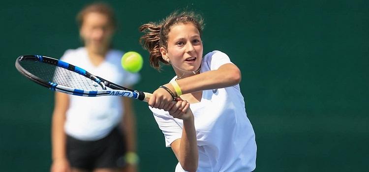 ingiltere'de tenis eğitimi