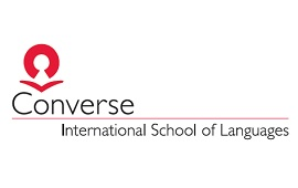 converse international school of languages