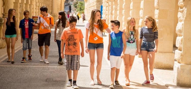 ec malta yaz okulları