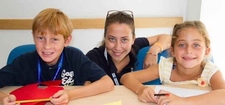 european school of english malta