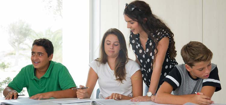 european school of english malta yaz okulu