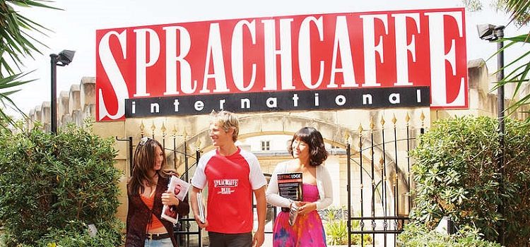 sprachcaffe malta yaz kampı