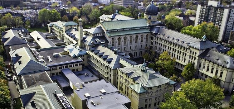 dawson college montreal yaz okulu