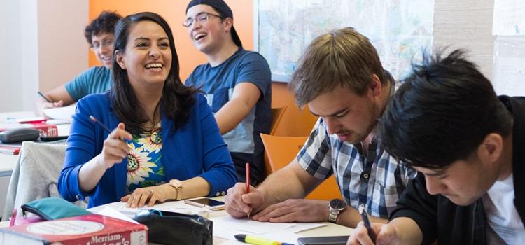 ec dawson college montreal yaz okulu