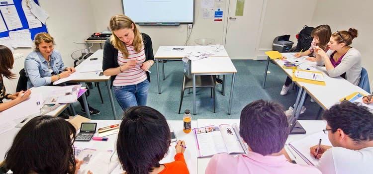 Oxford International Schools ingiltere dil okulu