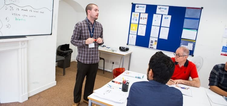 Oxford International Schools oxford dil okulu