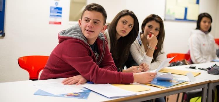Oxford International Schools oxford