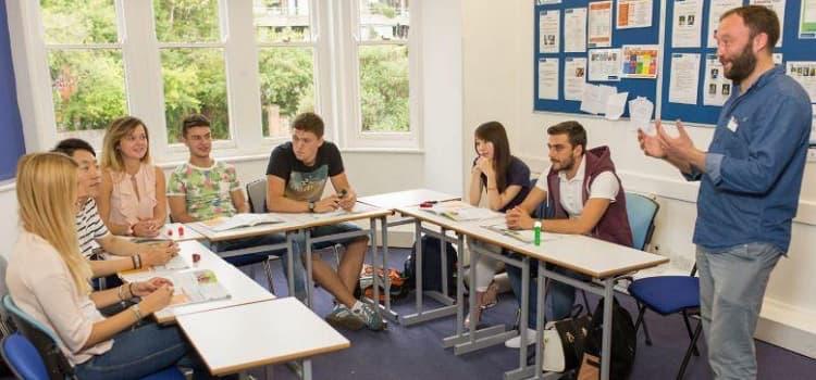 kaplan oxford school of english