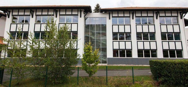 alpadia biarritz yaz okulu