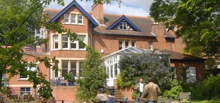 Oxford  dil okulları