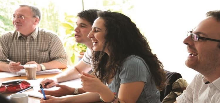 Regent Language Training Oxford