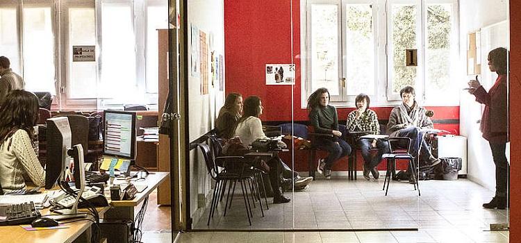 sprachcaffe barcelona yaz kampı
