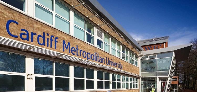 cardiff metropolitan university wales