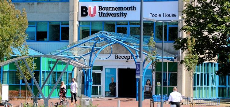bournemouth university bu