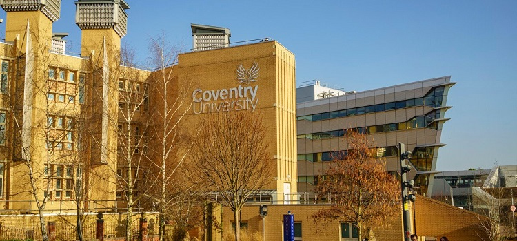 university of coventry