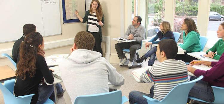 International House ingiltere dil okulu