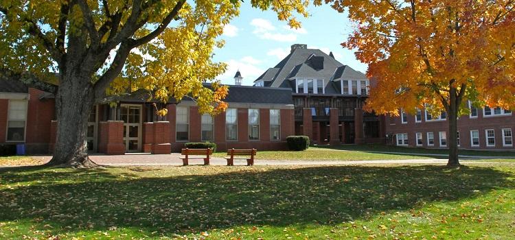thornton academy usa