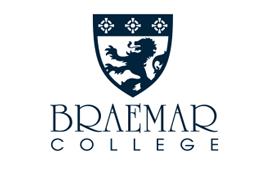 Braemar College Logo