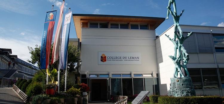 college du leman switzerland