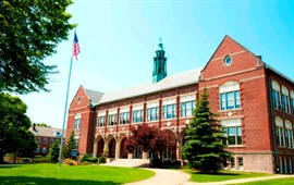 Yurtdışı Lise Okulları