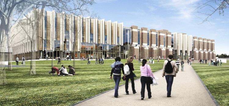 university of kent ingiltere