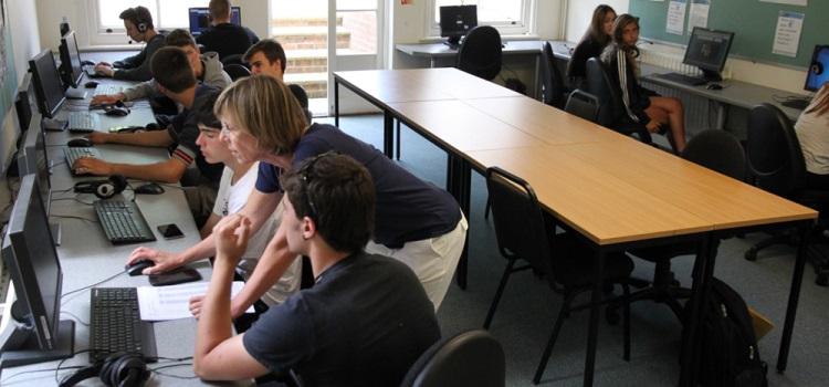 eastbourne dil okulları