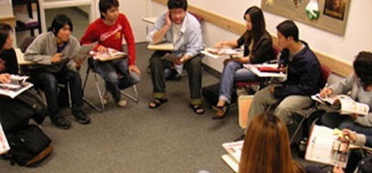 ELS Language Centers Amerika dil okulu