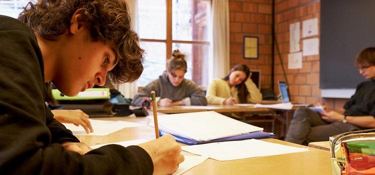 isviçre'de lise eğitimi