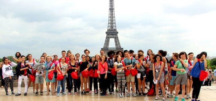 fransa paris yaz okulları