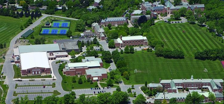ridley college canada