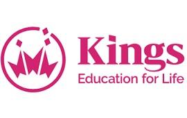 kings education dil okulları