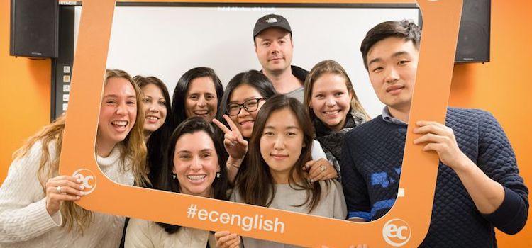 EC English boston dil okulu