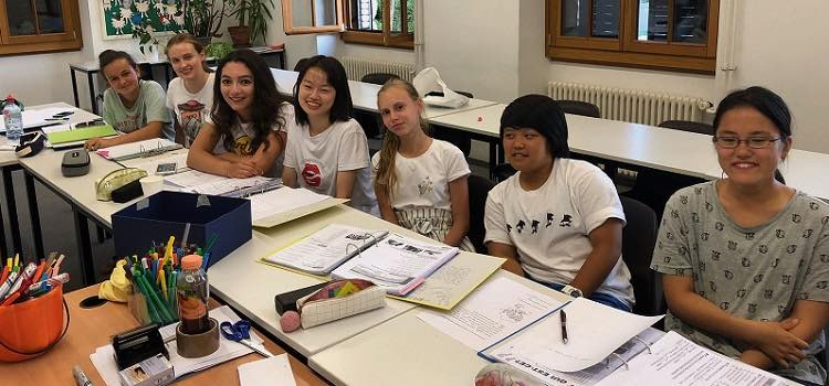 brillantmont international school isviçre