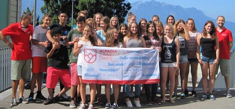 montreux yaz okulları