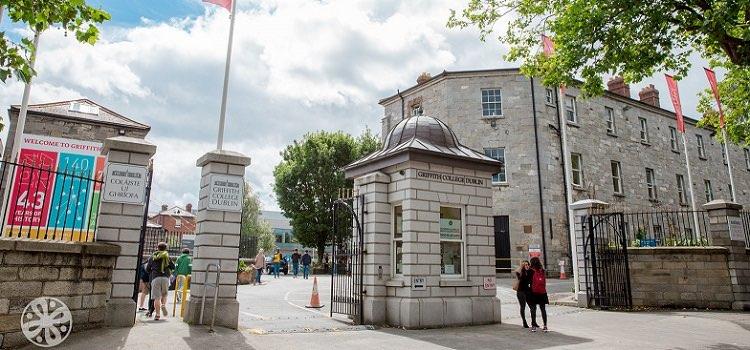 griffith college dublin yaz okulu